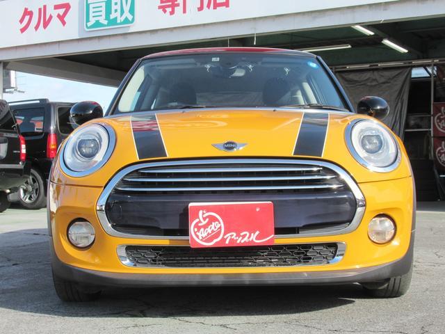 「MINI」「MINI」「コンパクトカー」「岐阜県」の中古車4