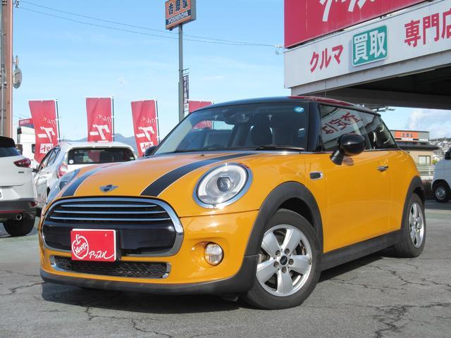 「MINI」「MINI」「コンパクトカー」「岐阜県」の中古車7