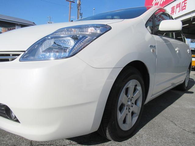 「トヨタ」「プリウス」「セダン」「岐阜県」の中古車10