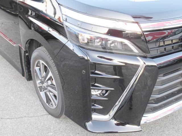 「トヨタ」「ヴォクシー」「ミニバン・ワンボックス」「岐阜県」の中古車10