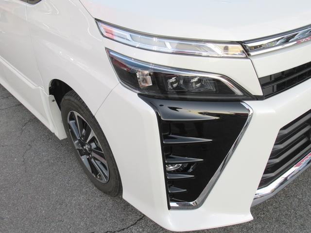 「トヨタ」「ヴォクシー」「ミニバン・ワンボックス」「岐阜県」の中古車9