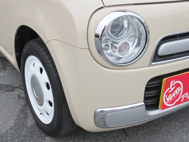 「スズキ」「アルトラパン」「軽自動車」「岐阜県」の中古車8