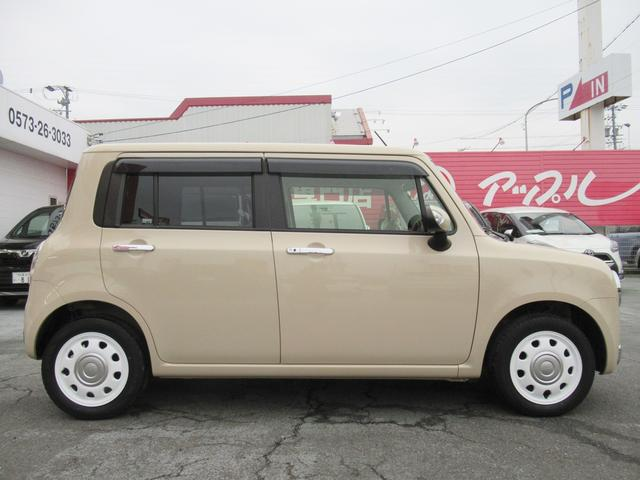 「スズキ」「アルトラパン」「軽自動車」「岐阜県」の中古車10