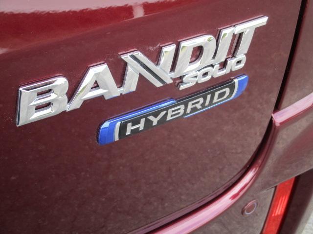 バンディット HYBRID SV 2型 セーフティサポート付(22枚目)