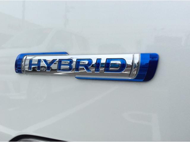 HYBRID FX 2型 スズキセーフティサポート付(22枚目)