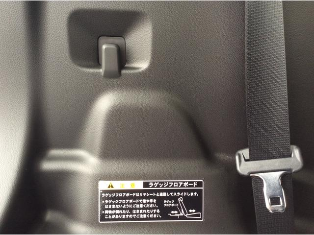 HYBRID FX 2型 スズキセーフティサポート付(55枚目)