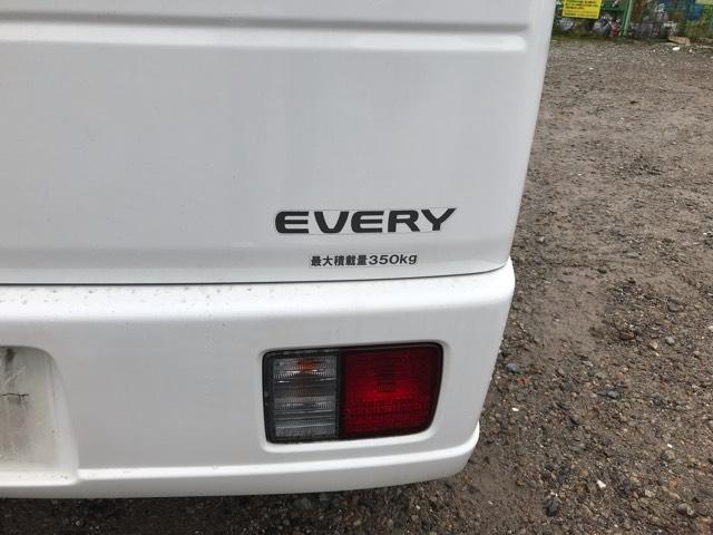 PA エアコン オートマ パワステ 最大積載量350kg(18枚目)