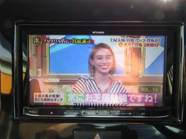 X ナビTV DVD再生 Bluetooth キーフリー(4枚目)