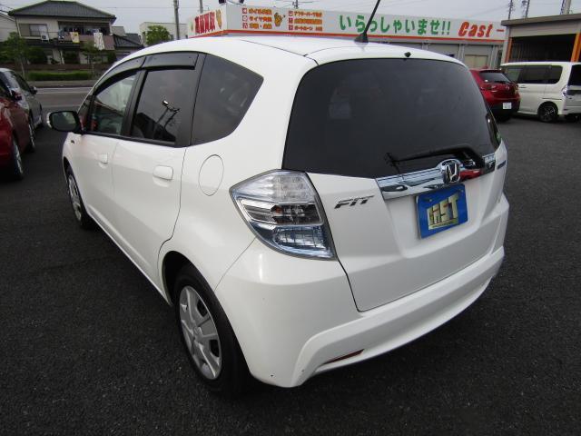 「ホンダ」「フィット」「コンパクトカー」「愛知県」の中古車21