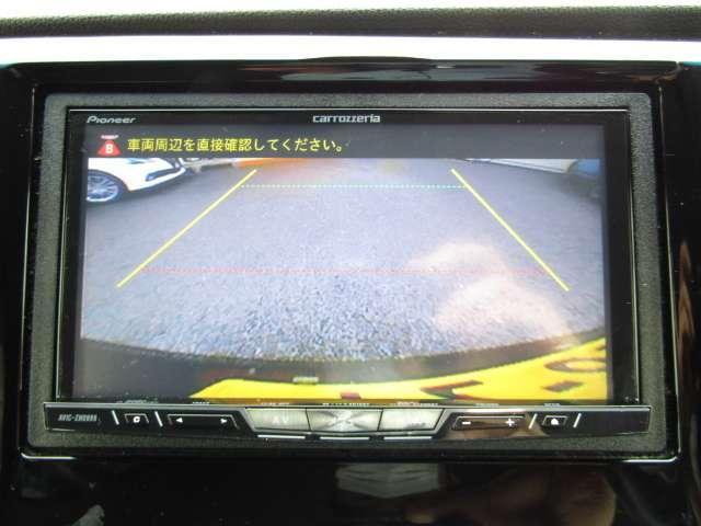 GA PKG ナビTV Btooth 禁煙 黒半革 Bカメラ(7枚目)