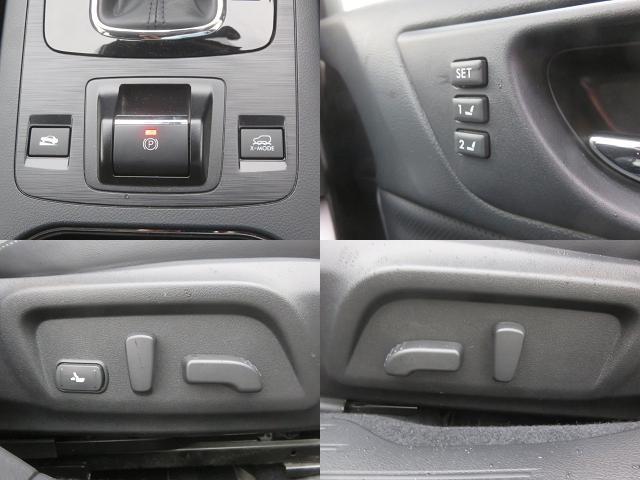 LTD 4WD 黒革 ナビTV Btooth 禁煙車 LED(5枚目)