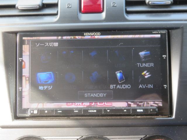 2.0i ナビTV Bluetooth  HID ETC(16枚目)