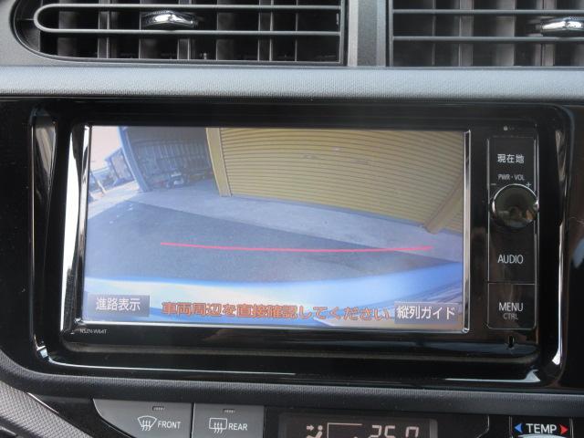 S ナビTV Btooth 禁煙 1オーナ 後期 Bカメラ ETC 衝突軽減ブレーキ オートエアコン Iストップ スマートキー プッシュST DVD再生 CD録音 オートハイビーム レーンアシスト(4枚目)
