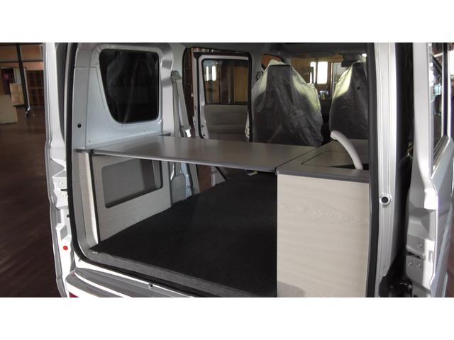 PCリミテッド キャンピング レダーサポートブレーキ装着車(7枚目)