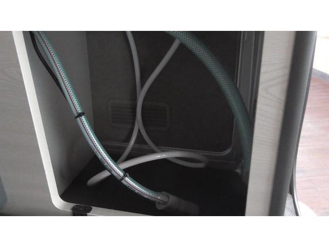 PCリミテッド キャンピング レダーサポートブレーキ装着車(11枚目)