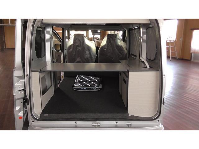 PCリミテッド キャンピング レダーサポートブレーキ装着車(13枚目)