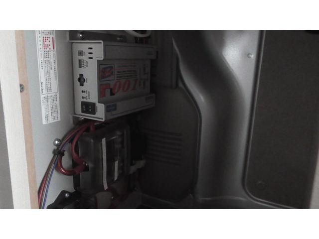 PCリミテッド キャンピング レダーサポートブレーキ装着車(14枚目)