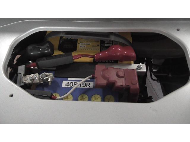 PCリミテッド キャンピング レダーサポートブレーキ装着車(15枚目)