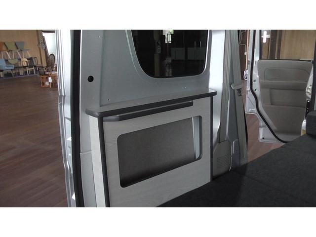 PCリミテッド キャンピング レダーサポートブレーキ装着車(17枚目)