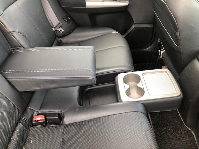 2.0XT ブラックレザーLTD 4WD ターボ 黒革(13枚目)