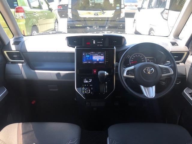 カスタムG S 4WD W電動ドア 禁煙車 LED 衝突軽減(3枚目)