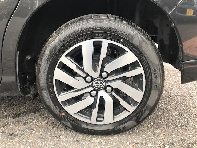 カスタムG S 4WD W電動ドア 禁煙車 LED 衝突軽減(15枚目)