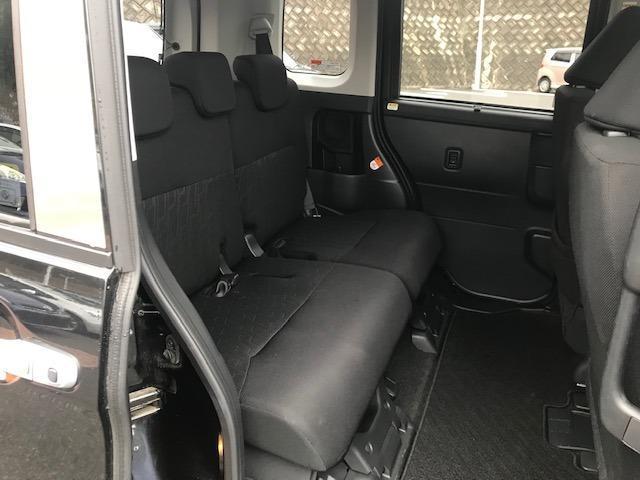 カスタムG S 4WD W電動ドア 禁煙車 LED 衝突軽減(16枚目)
