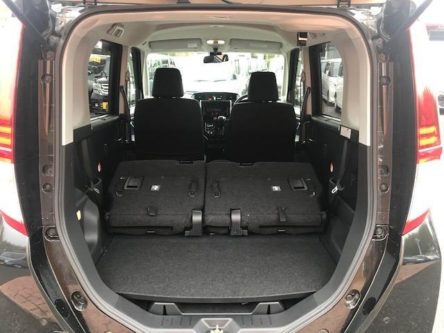 カスタムG S 4WD W電動ドア 禁煙車 LED 衝突軽減(18枚目)
