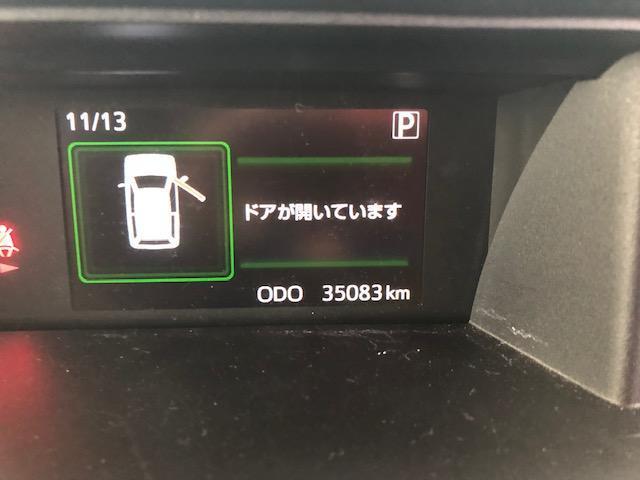 カスタムG S W電動ドア ナビTV 禁煙 1オーナ LED(15枚目)