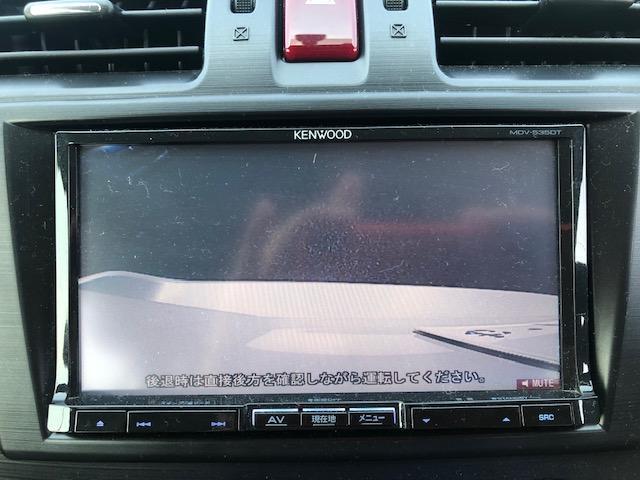 2.0i-L アイサイト 4WD ナビTV Bカメラ HID(5枚目)