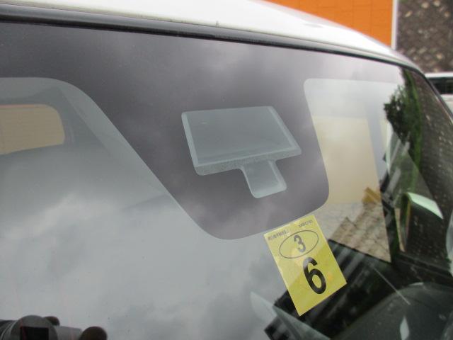 Gターボ ツートン 禁煙 1オーナ 衝突軽減 Sヒーター オートAC Iストップ スマートキー プッシュST ベンチシート イモビ プライバシーガラス 電動格納ミラー WエアB ABS 横滑防止(13枚目)