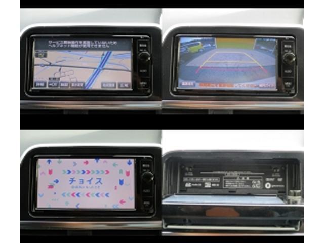 HV G W電動ドア/禁煙/ナビTV/Btooth/Bカメラ/ETC/オートAC/Iストップ/衝突軽減ブレーキ/スマートキー/プッシュST/DVD再生/3列6人乗/イモビ/オートハイビーム/ウインカーミラー(6枚目)