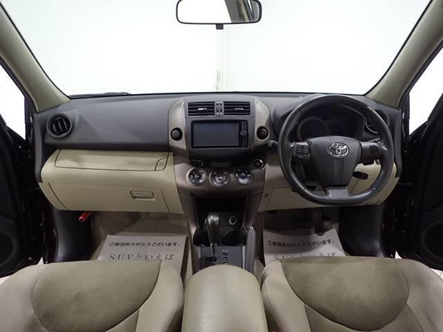 「トヨタ」「ヴァンガード」「SUV・クロカン」「愛知県」の中古車2