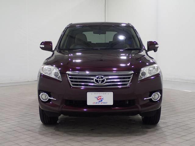 「トヨタ」「ヴァンガード」「SUV・クロカン」「愛知県」の中古車8