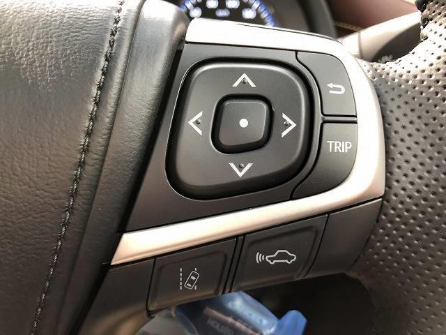 エレガンス 新車未登録 サンルーフ アルパインBIG-Xナビ フルセグ バックカメラ Bluetooth クリアランスソナー AC100V セーフティセンス レーダークルーズ ハーフレザー LEDヘッド ETC(3枚目)