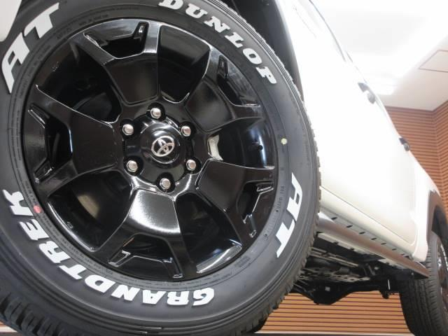 Z ブラックラリーエディション 未登録 4WD 衝突軽減(19枚目)