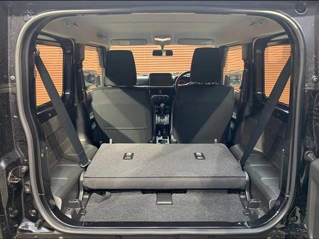 XG バークレイハードロック&BFグッドリッチオールテレーン 新品7型SDナビ フルセグTV bluetooth DVD再生 ワンオーナー キーレス サイドバイザー 4WD 背面タイヤ(18枚目)