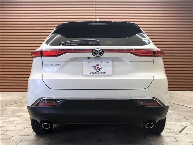G 未登録新車 ディスプレイオーディオ デジタルインナーミラー TOYOTAセーフティセンス パワーシート パワーバックドア LEDヘッド レーダークルーズコントロール スマートキー クリアランスソナー(14枚目)
