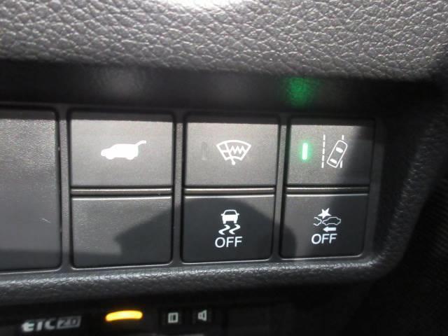 EX・マスターピース 純正SDナビ フルセグTV バックカメラ ホンダセンシング レザーシート シートヒーター サンルーフ 4WD ETC レーダークルーズコントロール スマートキー Pスタート LEDヘッドライト(9枚目)