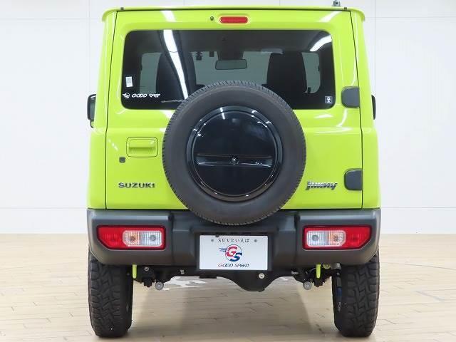 XL 8型SDナビ フルセグTV 衝突軽減 レイズ16インチAW ETC車載器 シートヒーター 車線逸脱警報 スマートキー 5速MT オープンカントリータイヤ オートヘッドライト(14枚目)