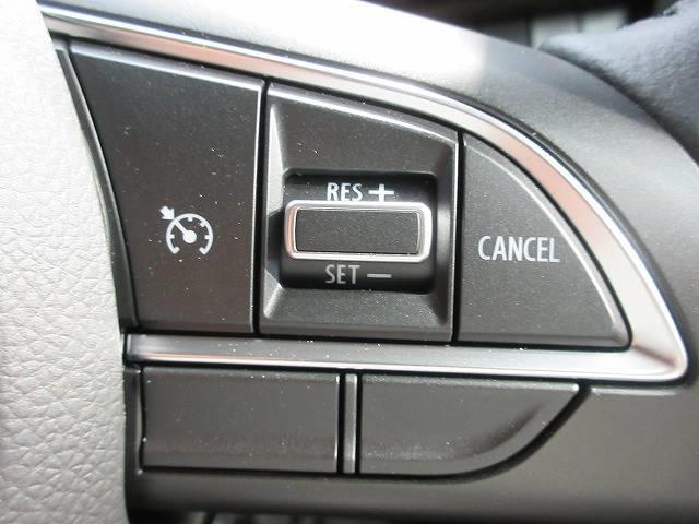 XC スズキセーフティーサポート 4WD 届出済未使用車 シートヒーター スマートキー プッシュスタート LEDヘッドライト クルーズコントロール 純正16インチAW(4枚目)