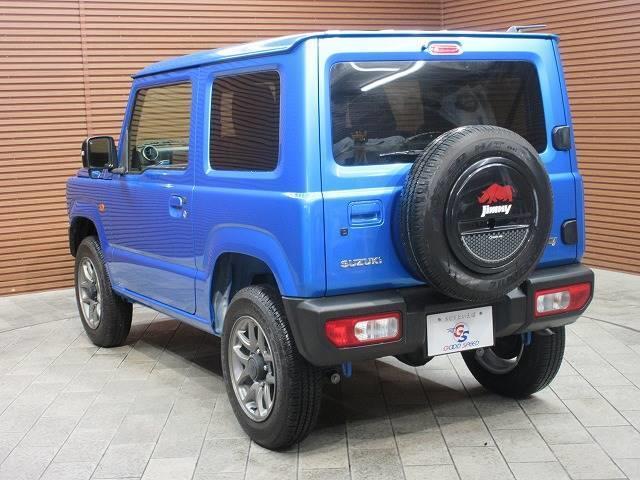 XC スズキセーフティーサポート 4WD 届出済未使用車 シートヒーター スマートキー プッシュスタート LEDヘッドライト クルーズコントロール 純正16インチAW(17枚目)
