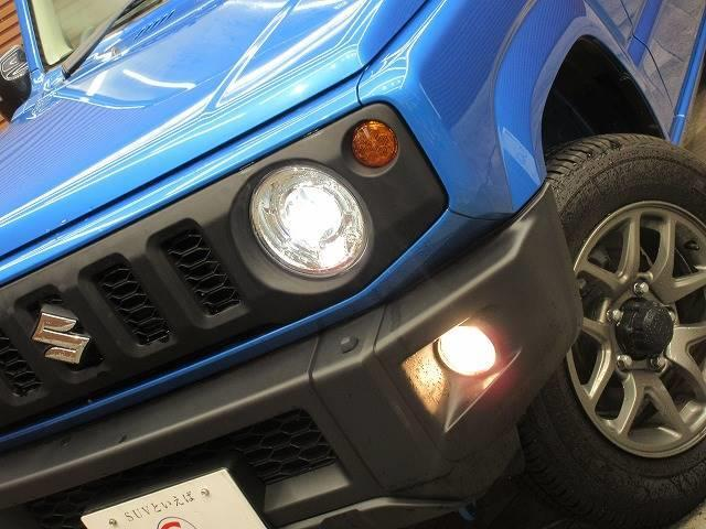 XC スズキセーフティーサポート 4WD 届出済未使用車 シートヒーター スマートキー プッシュスタート LEDヘッドライト クルーズコントロール 純正16インチAW(20枚目)