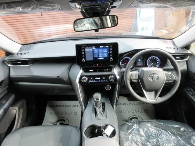 S 8型ディスプレイオーディオ バックカメラ レーダークルコン 衝突軽減レーンアシスト セーフティセンス  LEDヘッドライト スマートキー(9枚目)