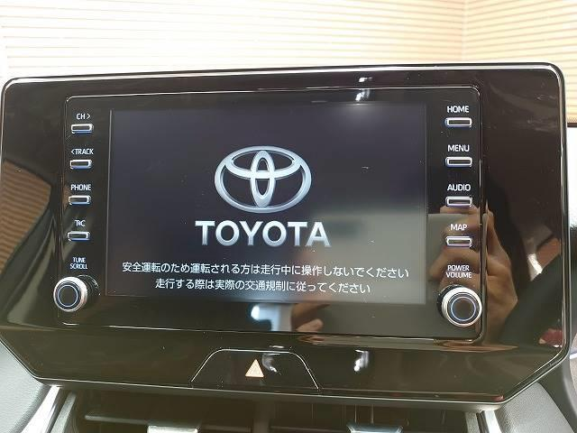 S 新車未登録 ディスプレイオーディオ セーフティセンス バックモニター レーダークルーズコントロール スマートキー 純正AW Bluetoothオーディオ 衝突軽減 車線逸脱警報(3枚目)