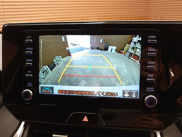 S 新車未登録 ディスプレイオーディオ セーフティセンス バックモニター レーダークルーズコントロール スマートキー 純正AW Bluetoothオーディオ 衝突軽減 車線逸脱警報(33枚目)