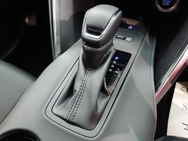 S 新車未登録 ディスプレイオーディオ セーフティセンス バックモニター レーダークルーズコントロール スマートキー 純正AW Bluetoothオーディオ 衝突軽減 車線逸脱警報(36枚目)