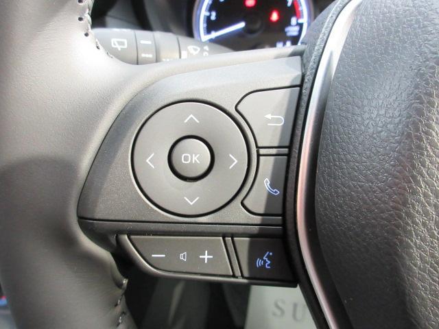 S 新車未登録 8型ディスプレイオーディオ セーフティセンス 衝突軽減 レーダークルーズコントロール クリアランスソナー スマートキー 純正AW Bluetoothオーディオ(30枚目)