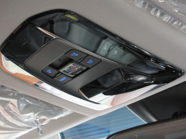 S 新車未登録 8型ディスプレイオーディオ セーフティセンス 衝突軽減 レーダークルーズコントロール クリアランスソナー スマートキー 純正AW Bluetoothオーディオ(35枚目)