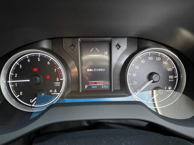 S 新車未登録 8型ディスプレイオーディオ セーフティセンス 衝突軽減 レーダークルーズコントロール クリアランスソナー スマートキー 純正AW Bluetoothオーディオ(39枚目)